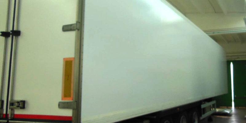 VGS Restyling automezzi