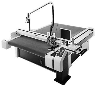 VGS Fustellatura Digitale Zund XL-1600