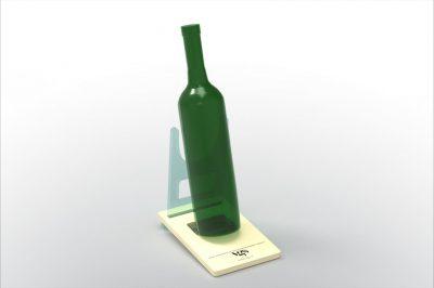 kesten porta bottiglia